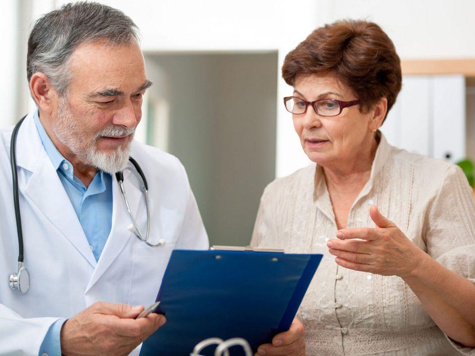 Asistencia Médica - Quality