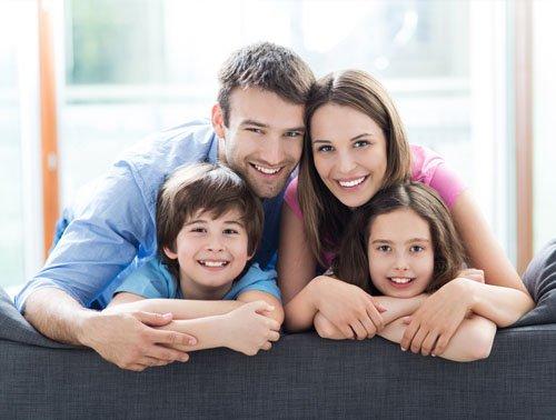 Servicios de Asistencia - Asistencias para la familia Quality Assist ©