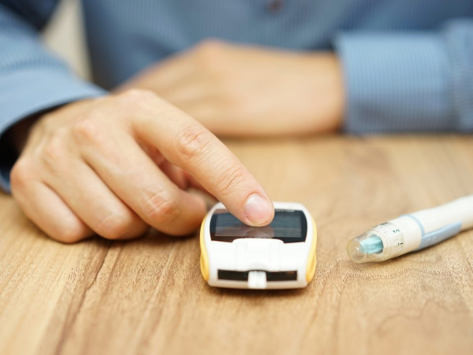Asistencia diabetes - Quality Assist