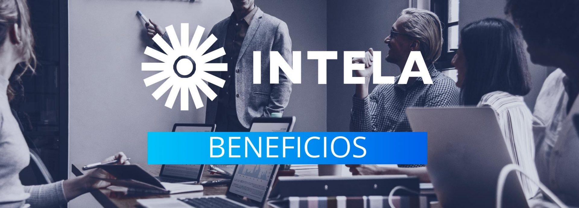 Tarjeta de Beneficios Intela