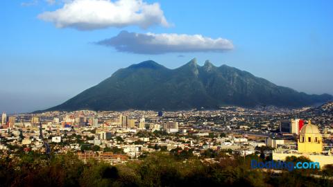 Hoteles en Monterrey - club de descuentos