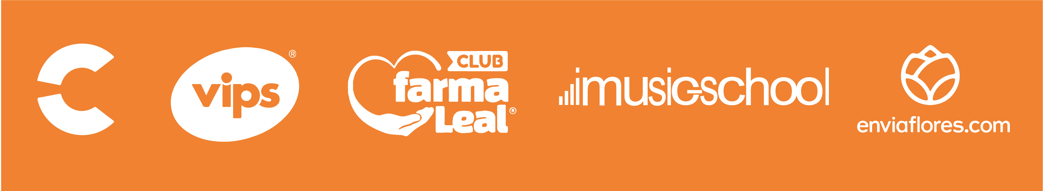 Orange Group - banner logos